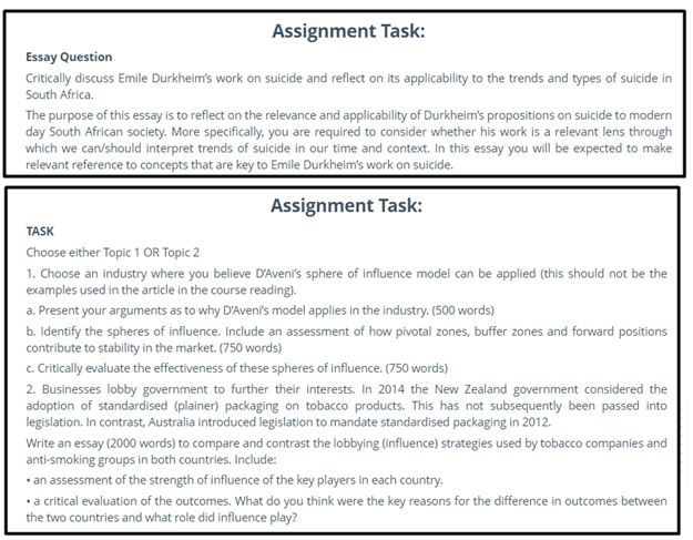 bartleby homework Question