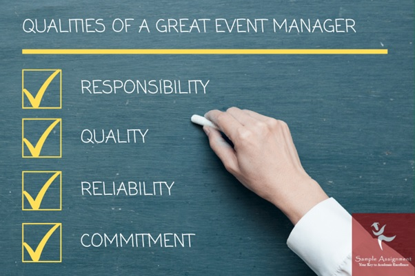 great event manager