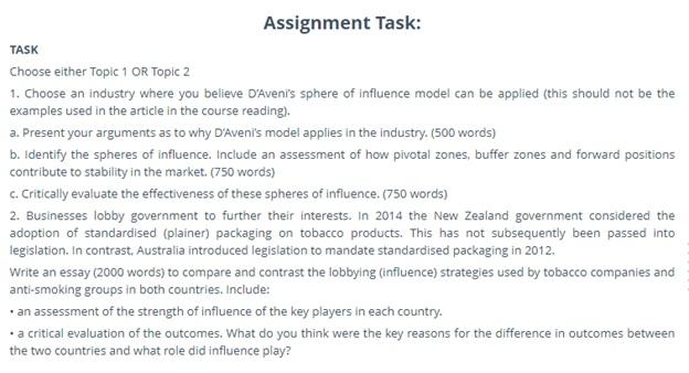 leadership assessment help