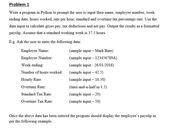 Python Homework Help USA
