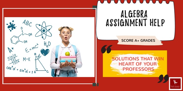 algebra assignment help