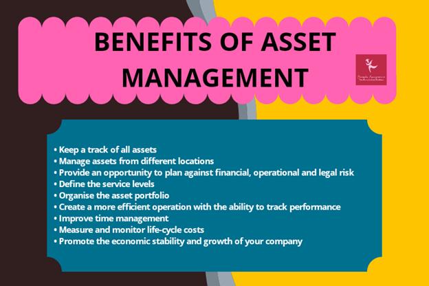 asset management assignment help