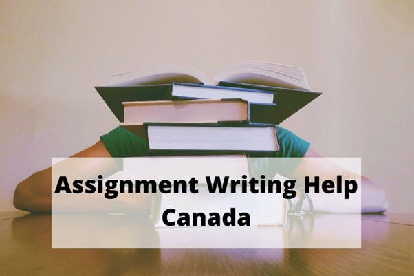 assignment writing help canada