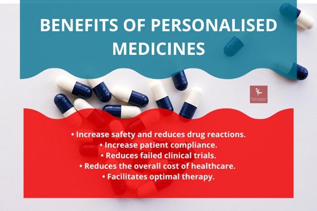 benefits of medicine