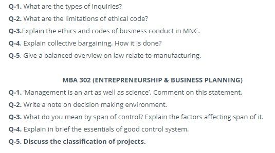 business plan homework question