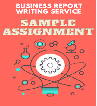 business report writing service