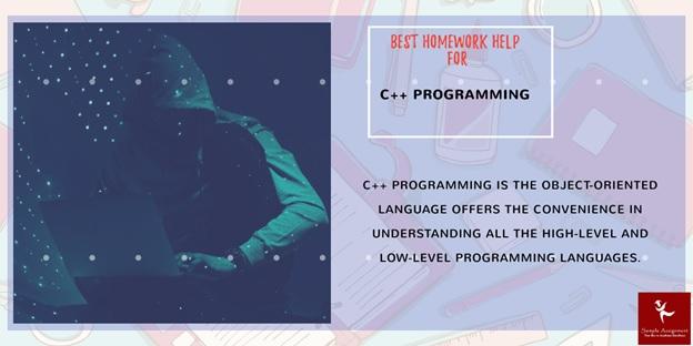 c plus plus programming assignment help