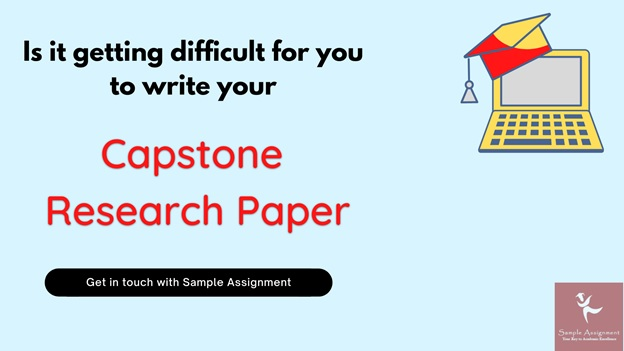 capstone project writing service