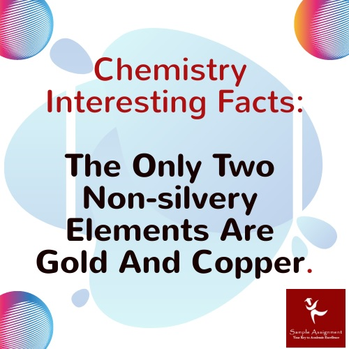 chemistry assignment experts