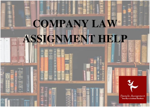 company law assignment help canada