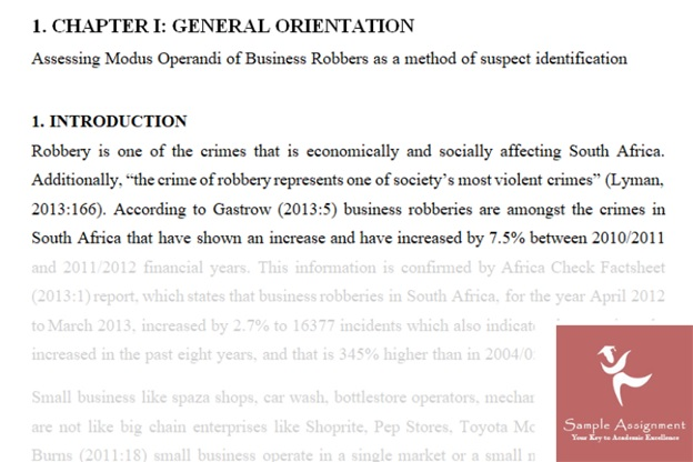 criminal law assignment help