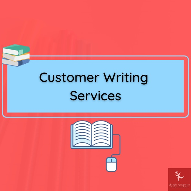 custom writing service