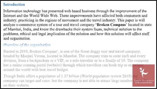 e-business homework help