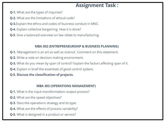 entrepreneurship and small business development homework help