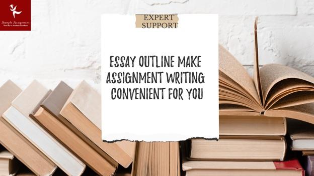 essay outline assignment help