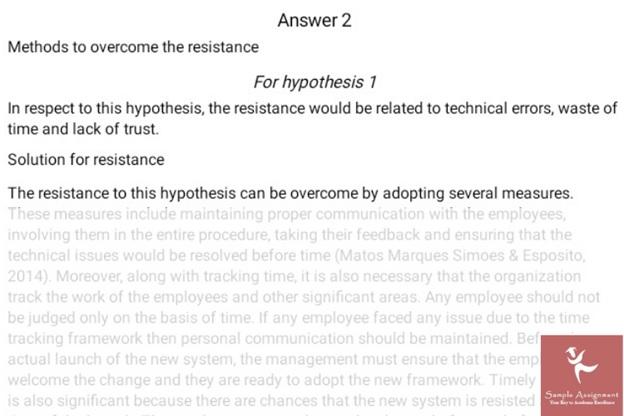 help with human resource management homework