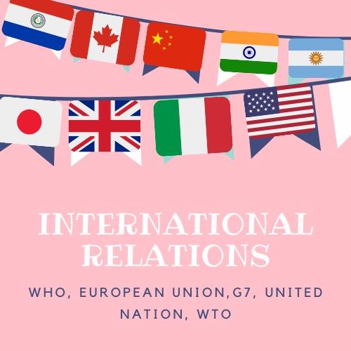 international relations assignment help