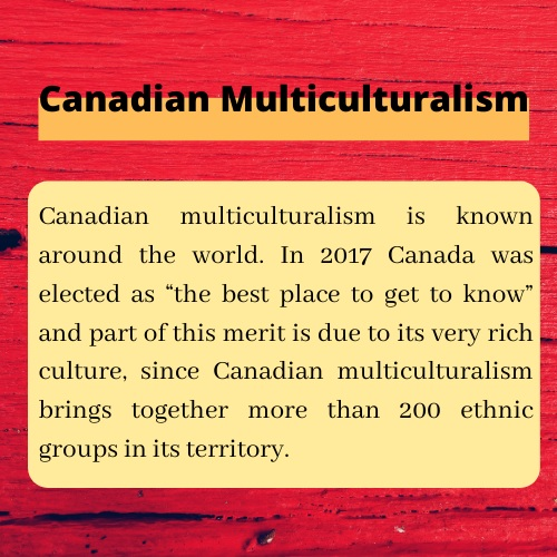 multiculturalism in canada essay