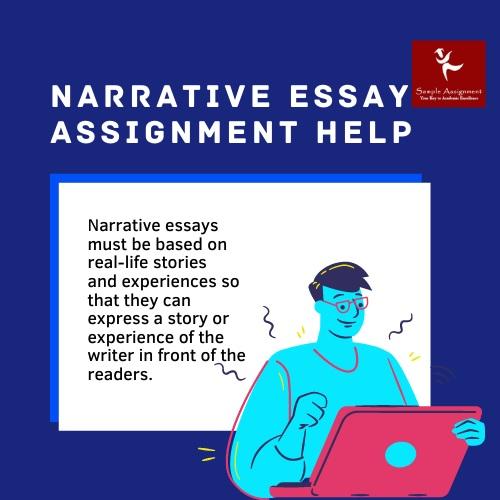 narrative essay assignment help canada