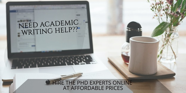 need academic writing help