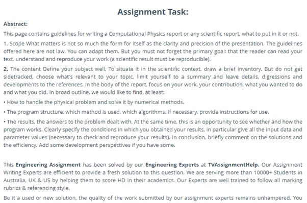 on-demand assignment task