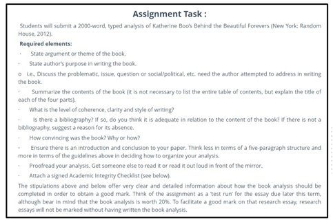 social studies assignment help