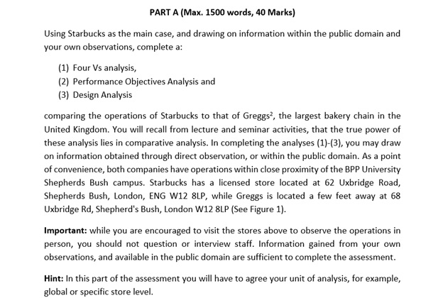 Starbucks Customer Analysis Sample