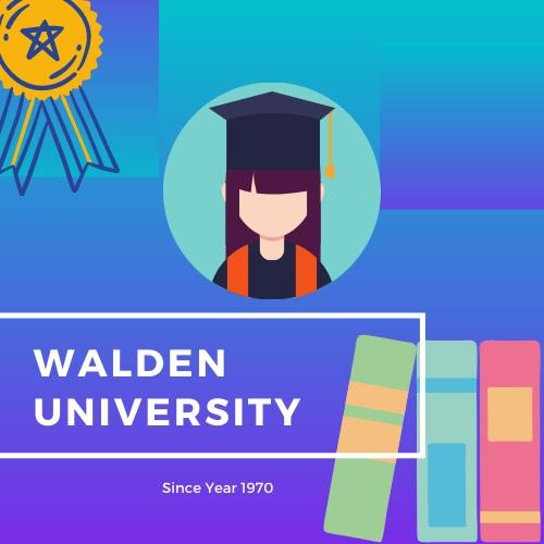 walden university online coursework help