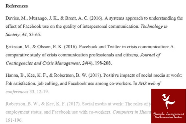 communication essay sample online