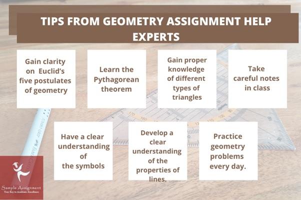 geometry homework experts