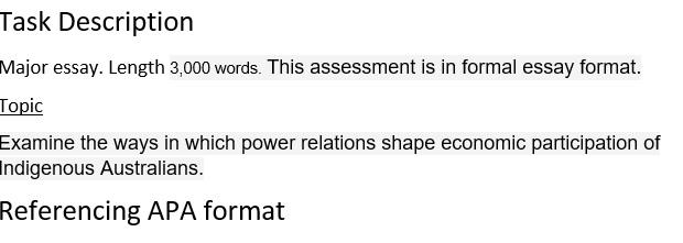 persuasive essay writing format