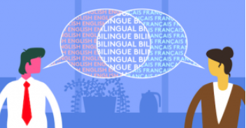 bilingual communication course