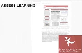 MAN6304 individual personal learning portfolio