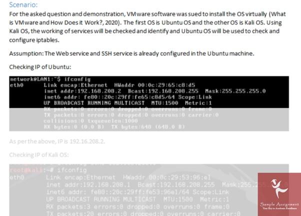 Ubuntu Academic Assistance through Online Tutoring Online Services Experts