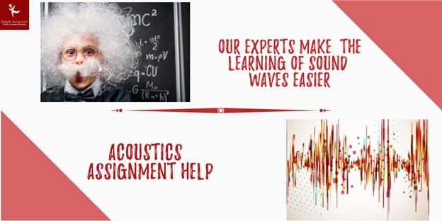 Acoustics Assignment Help