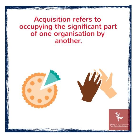about acquisition