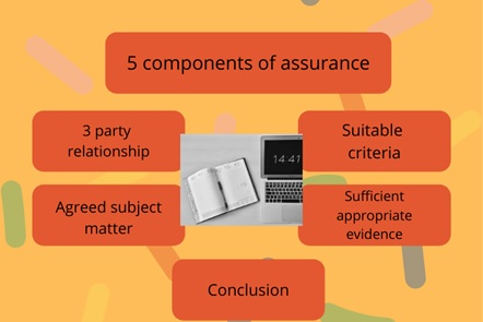 advanced auditing and assurance assignment help