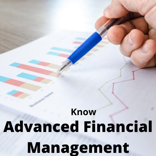 advanced financial management assignment help