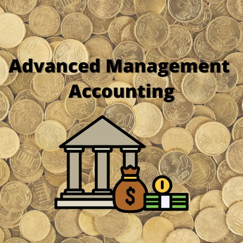 Advanced Management Accounting Assignment Help
