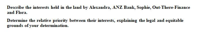 ANZ Banking Case Study Help