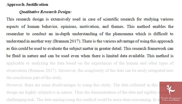 applied analysis in health research