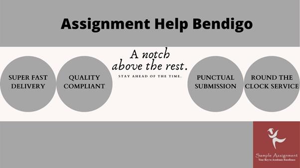 assignment help bendigo