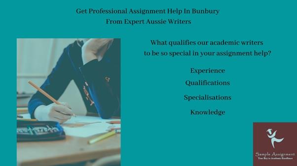 assignment help Bunbury