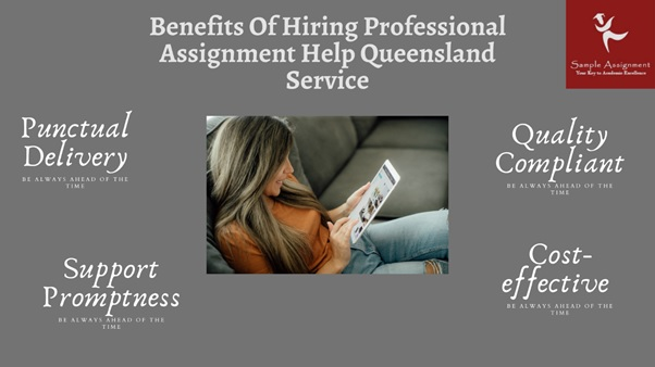 assignment help Queensland