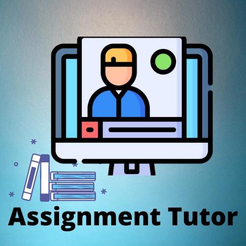 assignment tutor