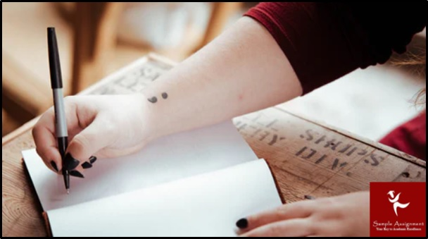autobiographical essay help