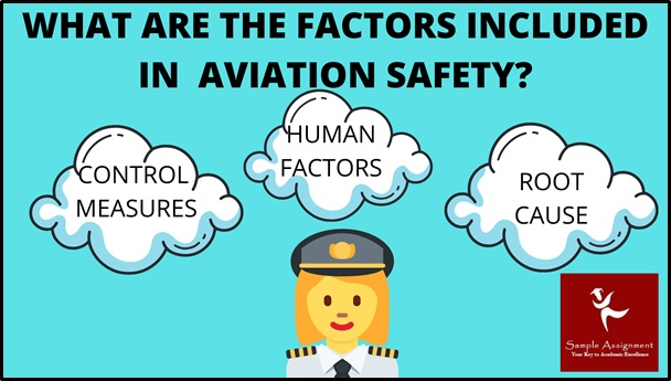 aviation safety assignment help