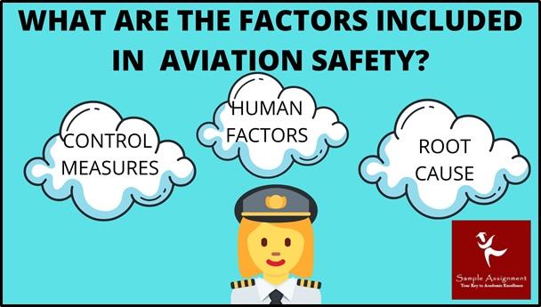 aviation safety assignment help