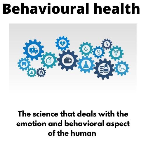 behavioural health assignment help