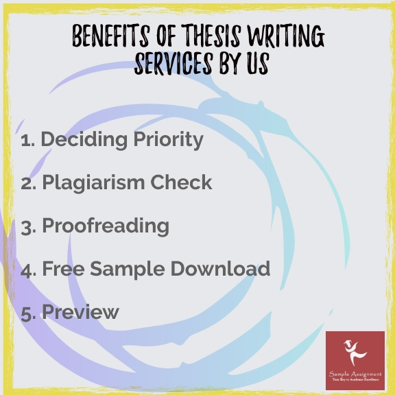 thesis paper writing service